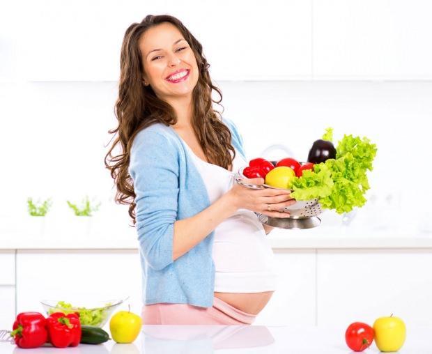 Hamilelik öncesi beslenme