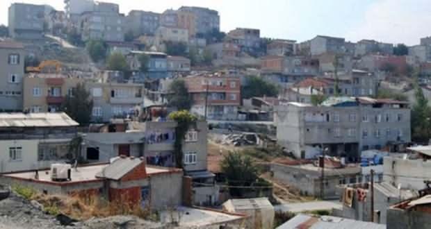 Kanal İstanbul güzergahında bulunan ve dönüştürülecek deprem riski taşıyan yapılar