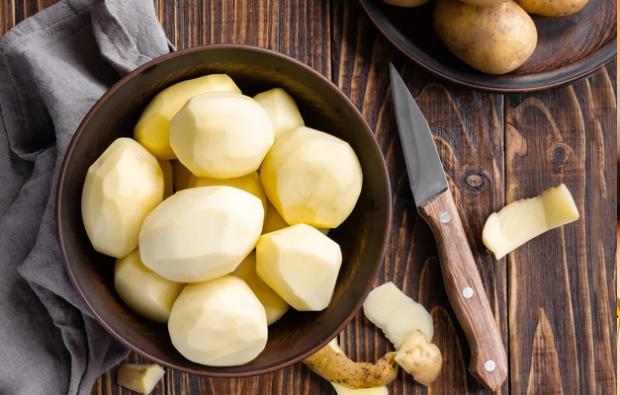 Patates ile zayıflama