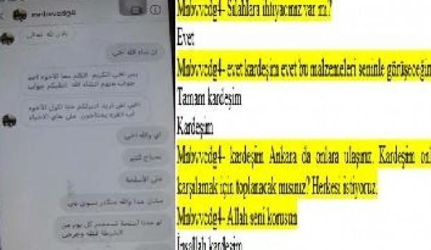 Ankara'da yakalanan 5 DEAŞ'lının kanlı eylem planı