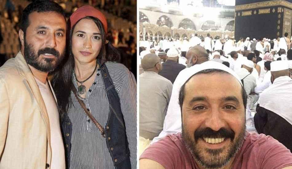 On yıllık eşi Mustafa Üstündağ'dan boşanan Ecem Özkaya'dan ilk açıklama!