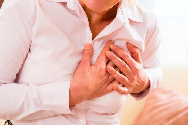 kalp krizi tedavisi var mıdır