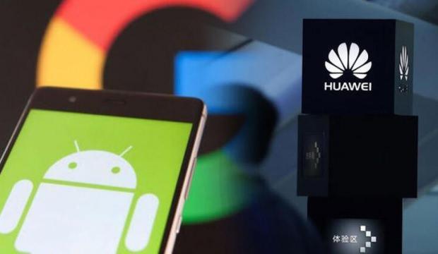 Huawei cihazları Google olmadan kullanın