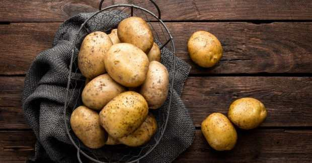 Ender Saraçtan patates diyeti listesi nasıl uygulanır?