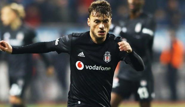 Beşiktaş'a Adem Ljajic iyi haber