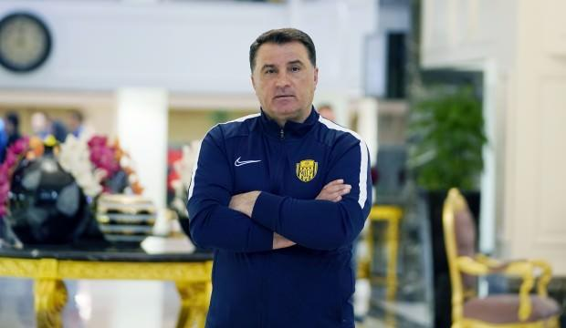 Mustafa Kaplan'dan transfer açıklaması