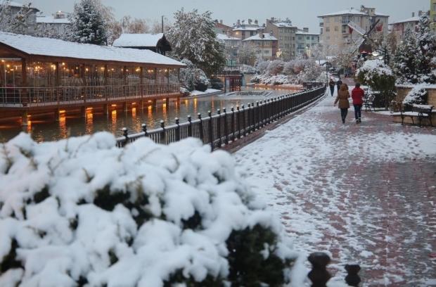 Sivas'ta ne yapılır
