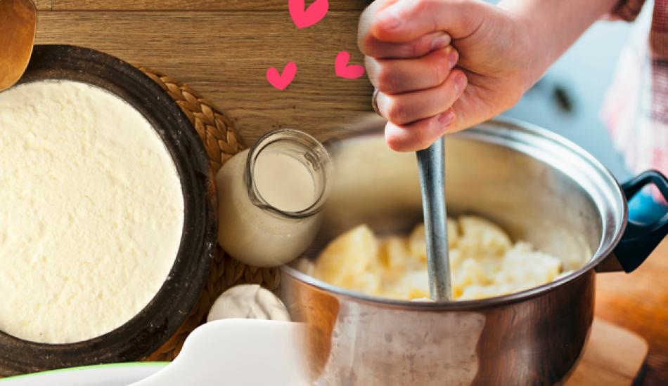 Patates diyeti nasıl yapılır? Örnek diyet listesi! Haşlanmış patates ile yoğurt diyeti
