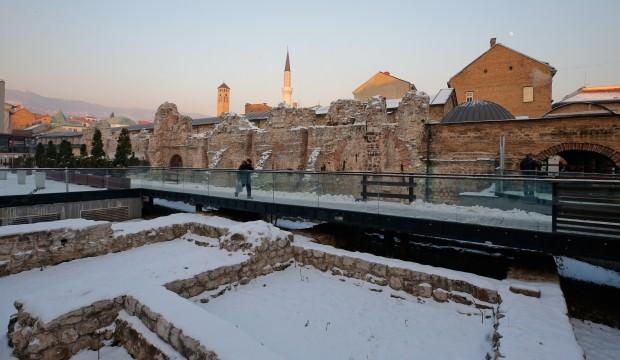Saraybosna'yı inşa eden Osmanlı: Gazi Hüsrev Bey