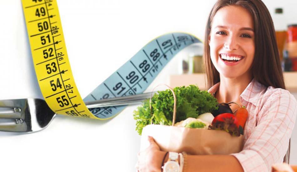 En çabuk etki gösteren sağlıklı diyet listesi! 1 haftalık kolay diyet listeleri hangisi?