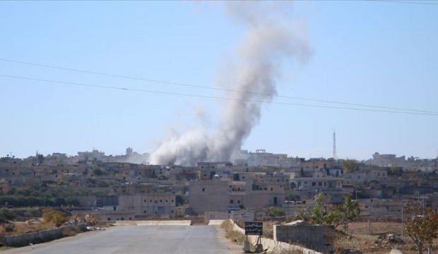 Sözde ateşkes ilan edildi: Esed saldırılara devam ediyor