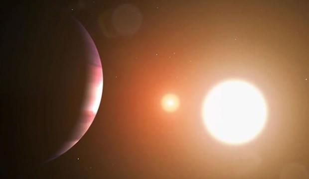 """NASA'nın Tess uydusu yaşama elverişli """"öte Dünya"""" keşfetti"""