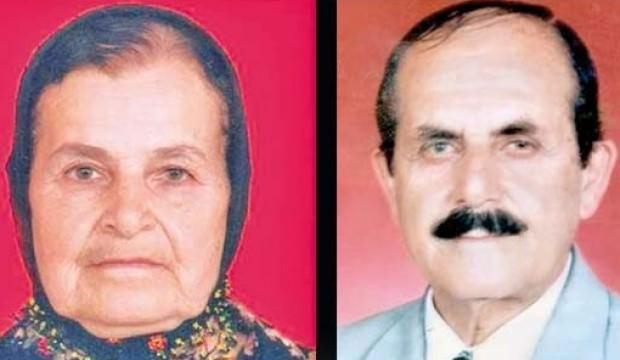 Eşinin ölümünden 48 saat sonra hayatını kaybetti