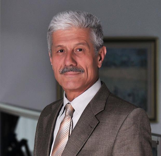 BRC Türkiye CEO'su Kadir Örücü