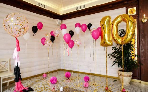 Helyum gazı olmadan balon şişirme yöntemleri