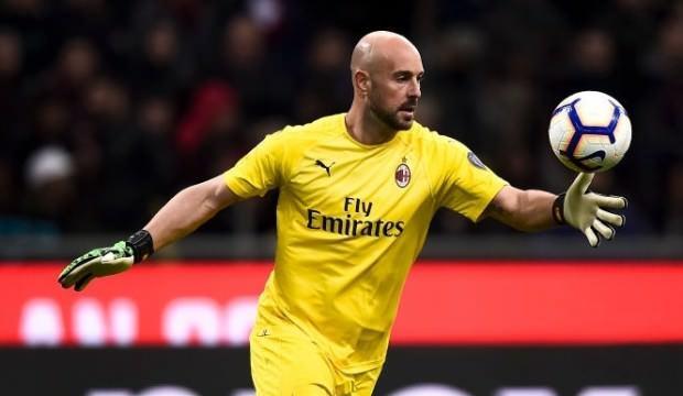 37'lik Pepe Reina'dan transfer!