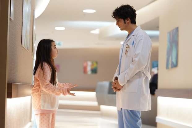 mucize doktor beren gökyıldız
