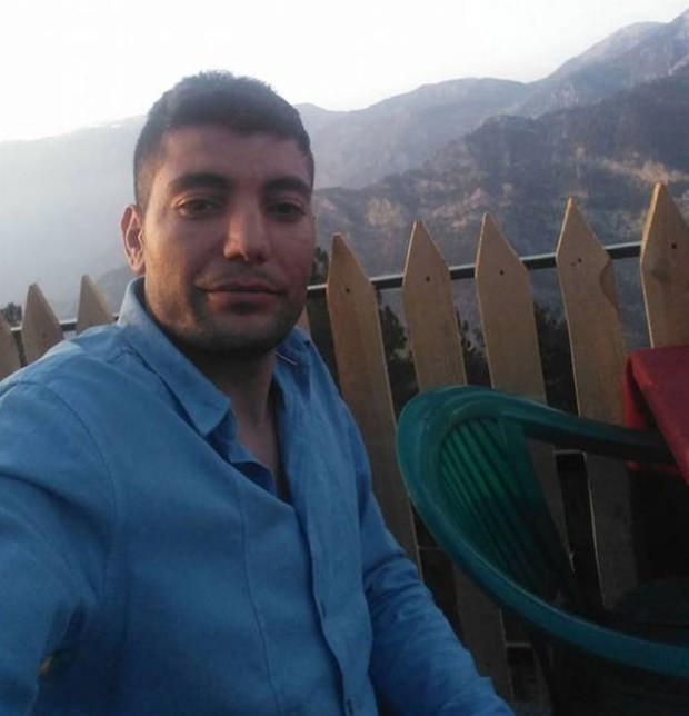 Mehmet Ekiz
