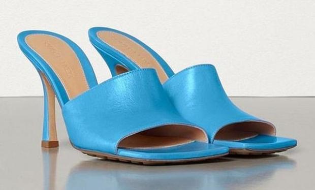 bottega veneta ayakkabı