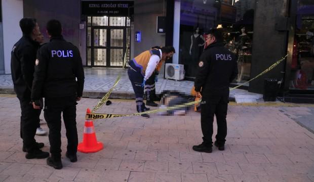 Adana'da yaşlı kadının feci ölümü!