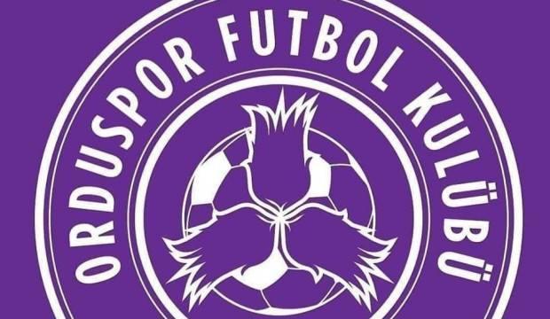 Yeni Orduspor'un ismi ve logosu değişti