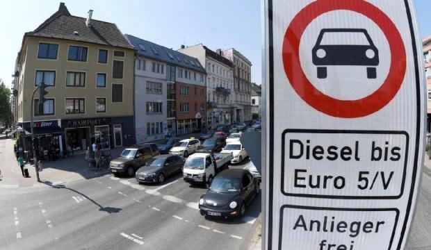 Avrupa'daki dizel yasaklarında Türkiye kararı