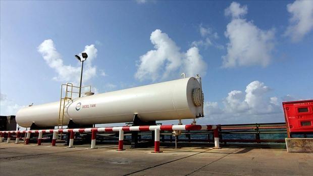 Libya-petrol, hafter