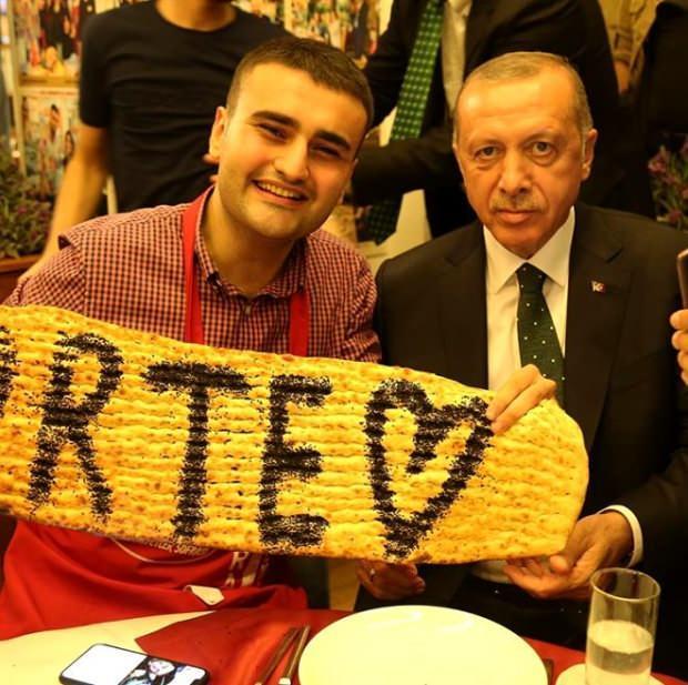 czn burak ve recep tayyip erdoğan