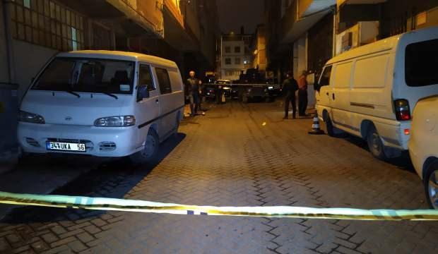 Beyoğlu'nda iş yerine silahlı saldırı