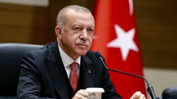 Cumhurbaşkanı Recep Tayyip Erdoğan dikey mimari için 'bu şehirlerimize ihanettir' demişti