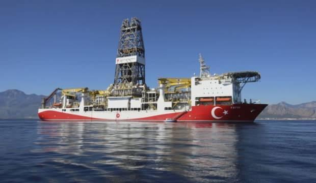 Akıncı'dan Akdeniz açıklaması: İkiye ayrılan bir yolun kavşağındayız!