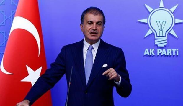 AK Parti'den 'Deve' tepkisi