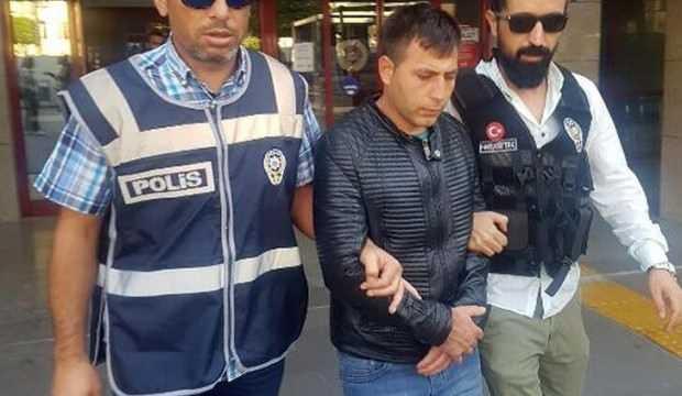 Camide uyuşturucu baskınına 12 yıl hapis