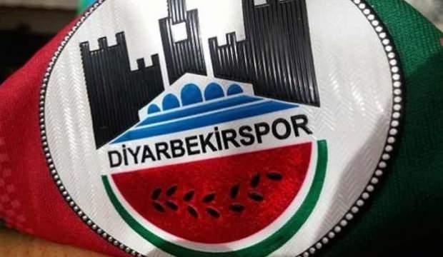 Diyarbekirspor'dan logo açıklaması