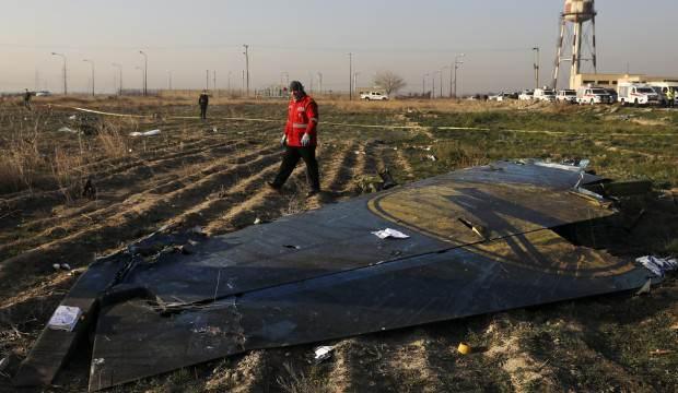 Düşürülen Ukrayna uçağı ile ilgili gözaltılar başladı!