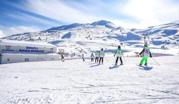 Ege'nin Erciyesi: Denizli Kayak Merkezi