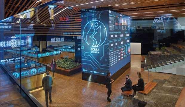 Ekonomideki iyileşme Borsa İstanbul'u rekora taşıyor