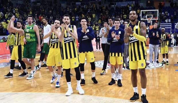 Fenerbahçe'nin rakibi Barcelona