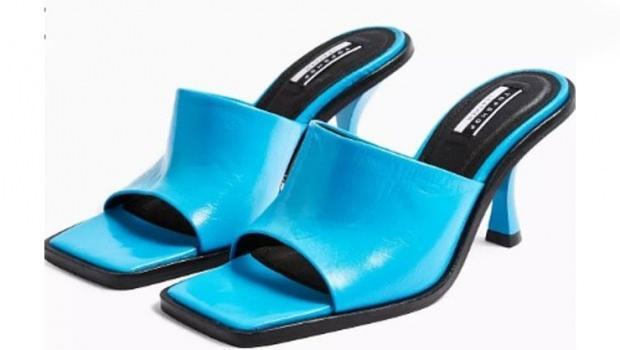 topshop ayakkabı
