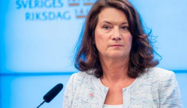 İsveç de İran'dan tazminat istiyor