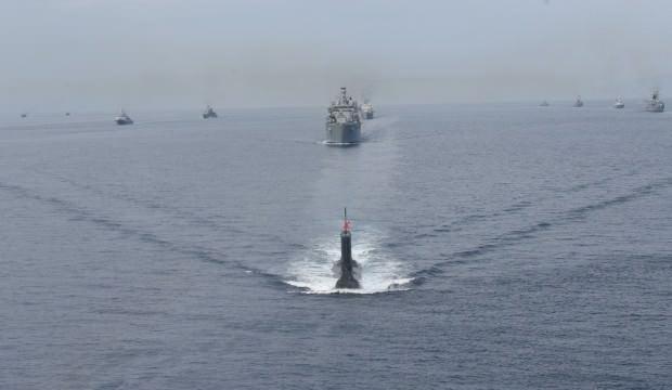 KKTC'den Doğu Akdeniz açıklaması! Sonuna kadar savunacağız
