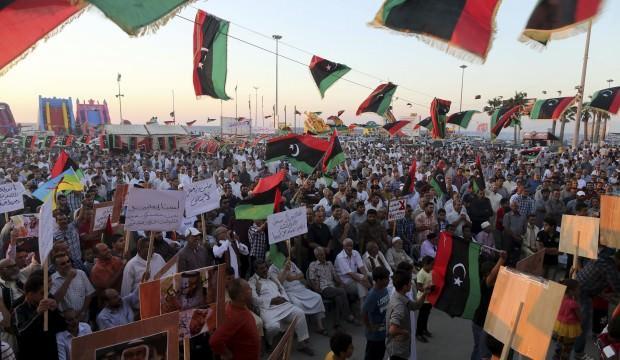 Libyalı vekilden 15 Temmuz benzetmesi!