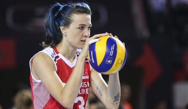 Meryem Boz elemelerin MVP'si seçildi