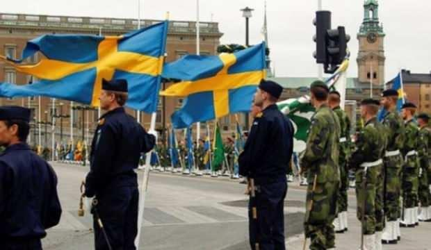 NATO'da görev almış! Sahte Subay skandalı