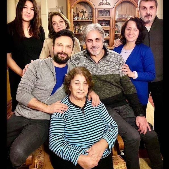 tarkan ailesi