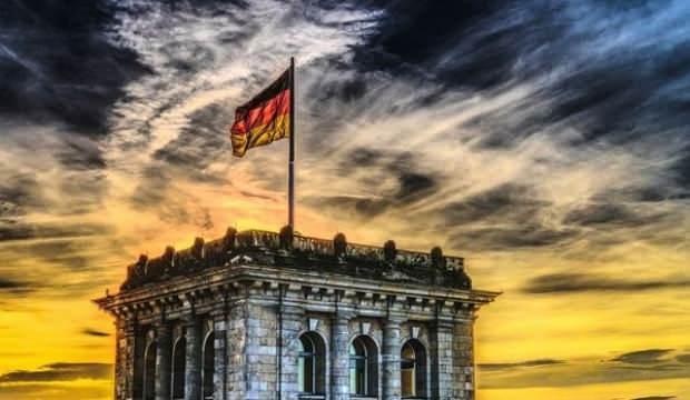 Almanya'dan Çin girişimi!