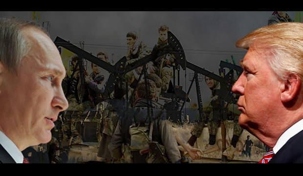 Rusya'nın ABD girişimi başarısız oldu! PKK/YPG engelledi
