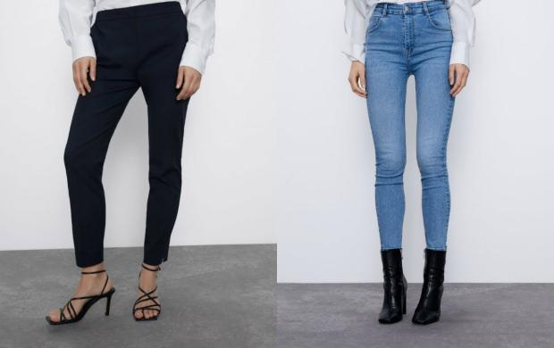 2020 kış pantolon modelleri