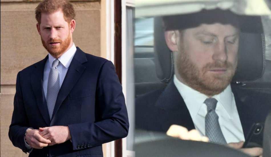 Prens Harry görevi bırakmanın ardından ilk kez kamera karşısına geçti!