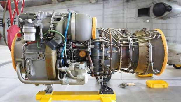 TEI-PD170 Milli motor